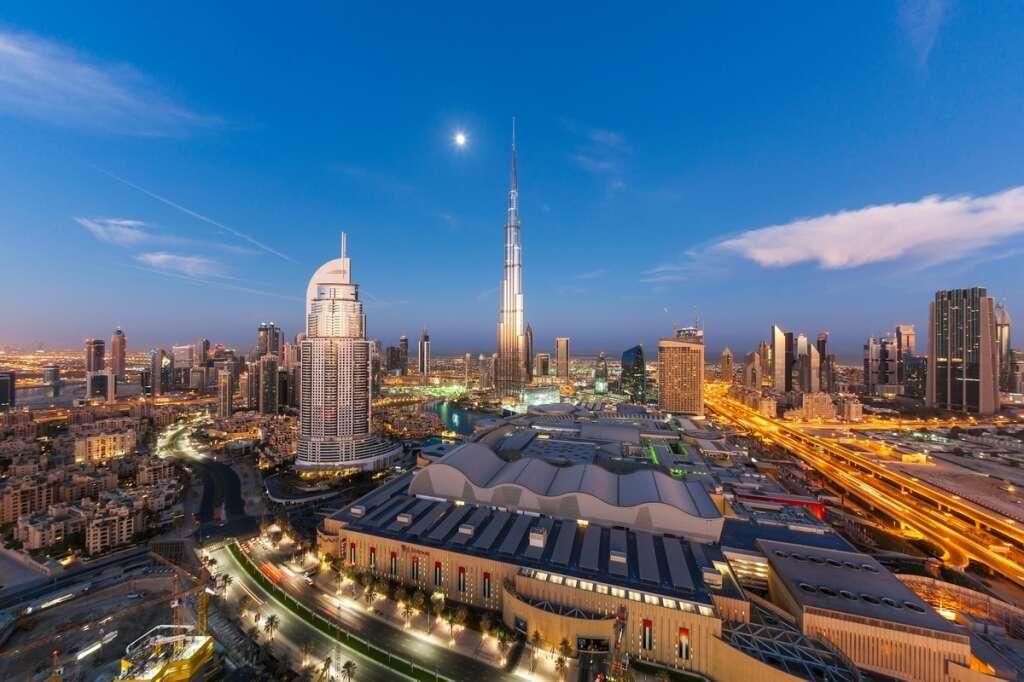 United Arab Emirates, UAE, UAE central bank