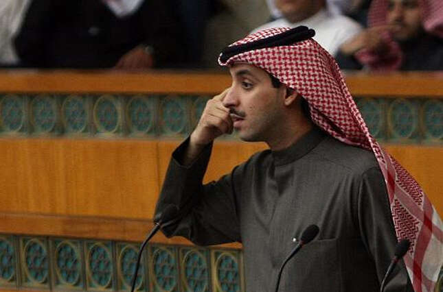 Kuwait detains ex-MP Saleh Al Mullah for critical tweets