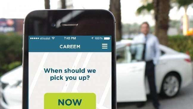 Careem adds extra layer of security with new feature