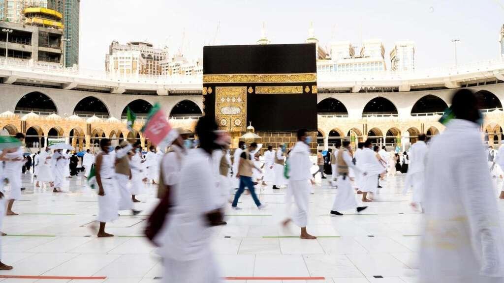 saudi arabia, umrah, residents, visitors