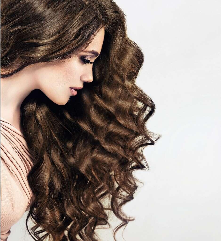 Almond oil, rosemary oil are goos for hair