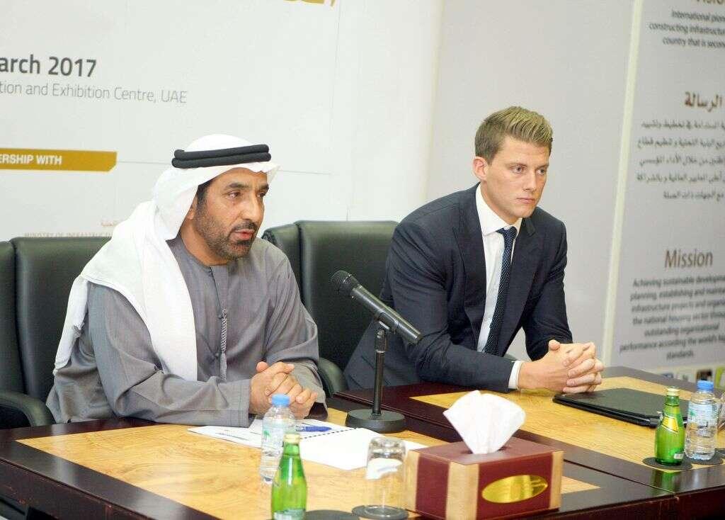 GCC rail project to meet 2021 deadline