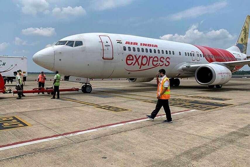 India, international flights, Hardeep Singh Puri