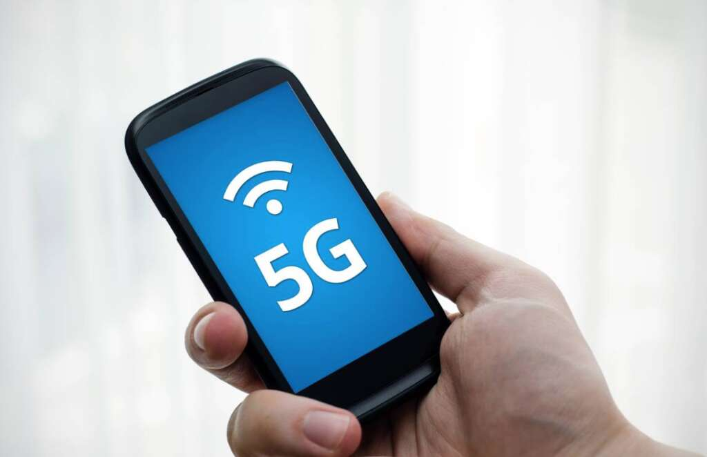 No extra charges for 5G in UAE