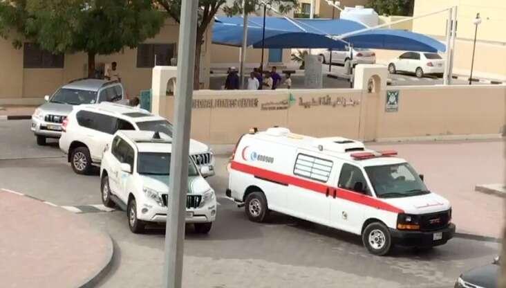 Dubai Police: Case closed in Sridevis death
