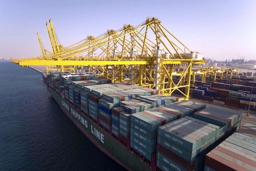 DP World acquires Peru company for $316M