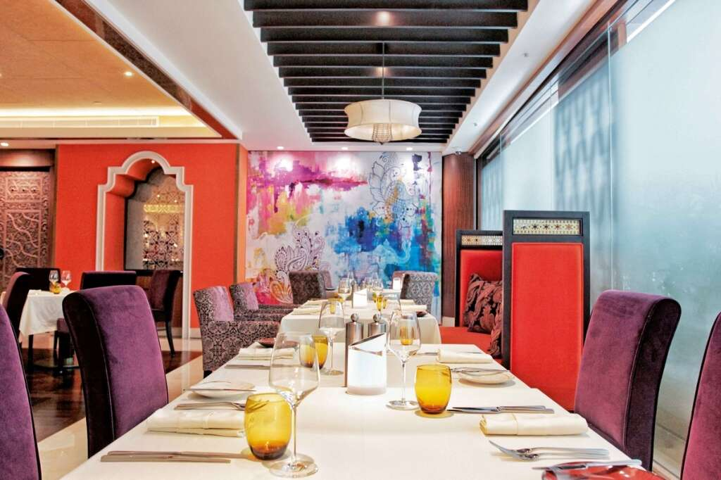 A first look at Namak by celebrity chef Kunal Kapur - News