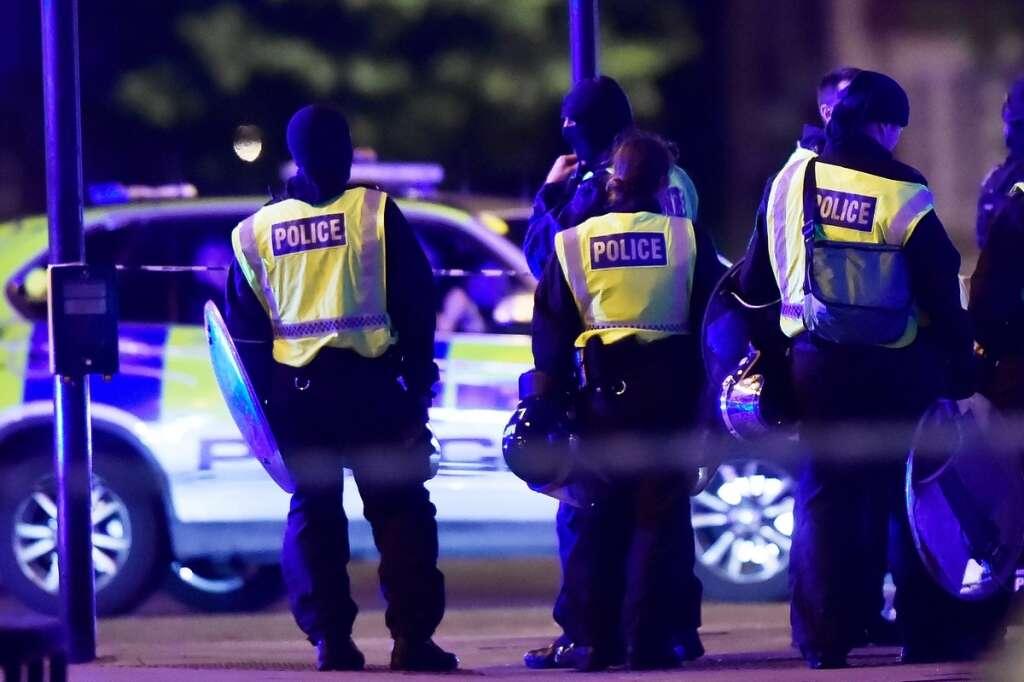 UAE condemns terrorist attacks in London