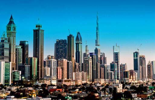 Londons loss may be Dubais gain