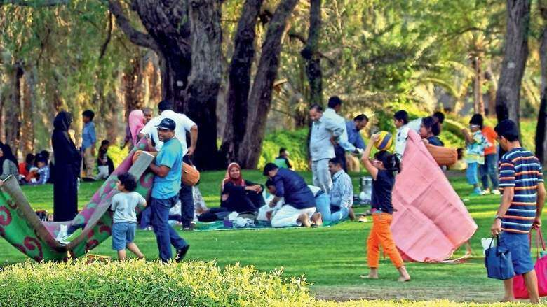 New family sponsorship policy for UAE expats comes into