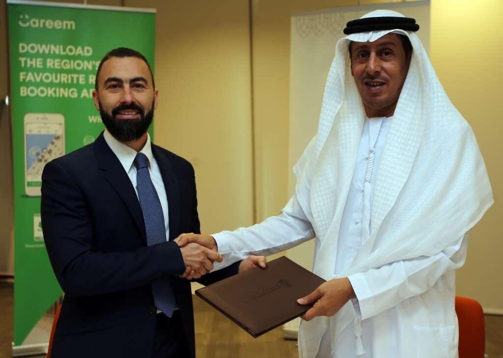 Careem Starts Economy Service In Capital Khaleej Times