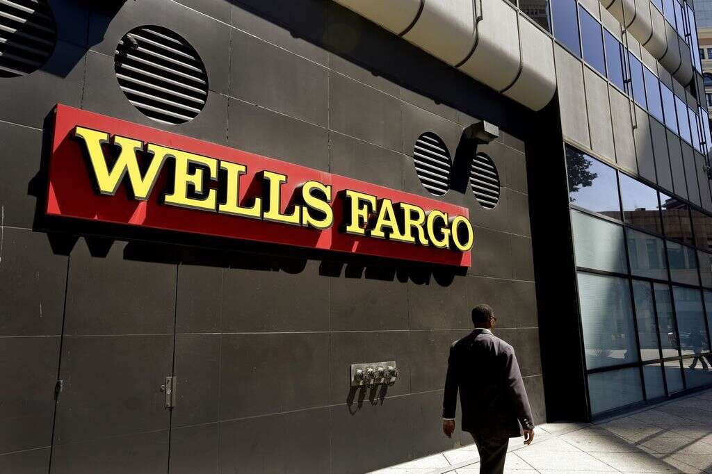Wells Fargo mired in one of the most sordid scandals