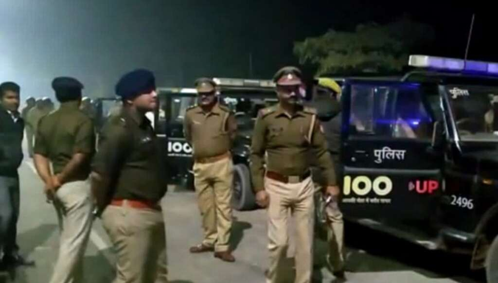 women, police, rape, India