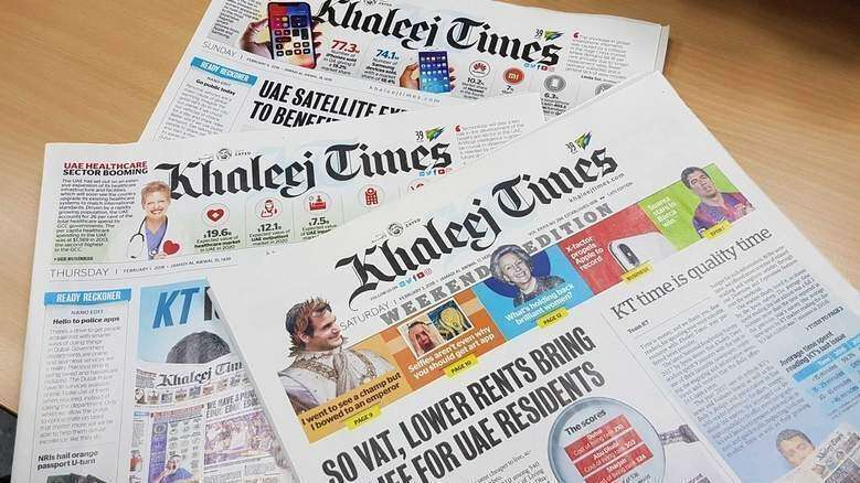 The newspaper is not dead. The old business model is