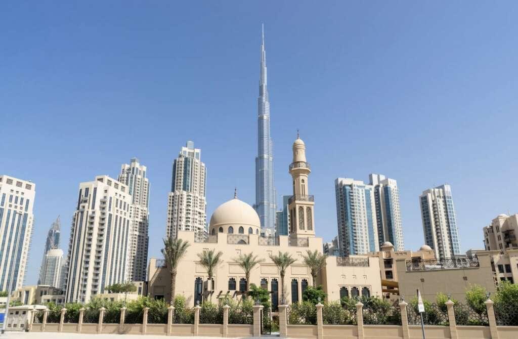 Coronavirus, covid19, mosques, reopen, Dubai, UAE, friday prayers