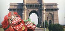 Mumbai's  China Syndrome