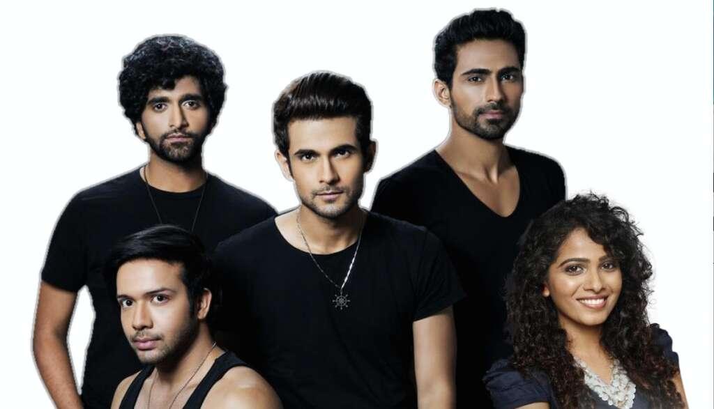 Sanam, band, Dubai, concert, Valentine's Day