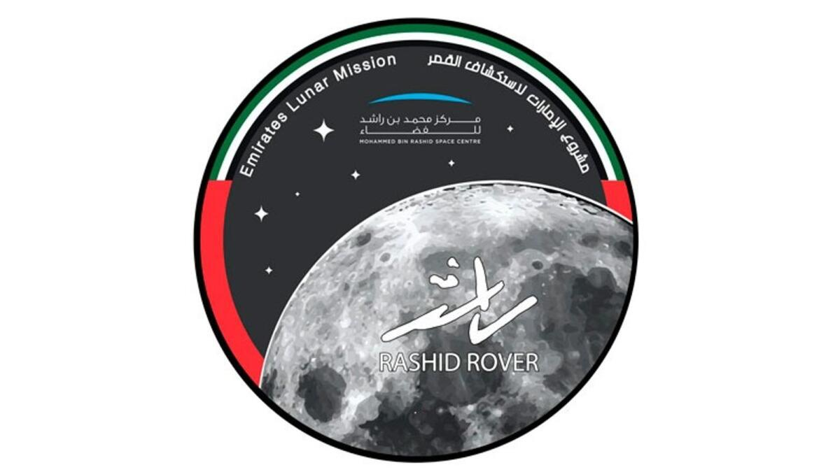 UAE's rover to the Moon to feature late Sheikh Rashid's signature