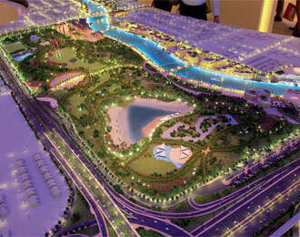 2 Dubai parks to be closed temporarily for canal project