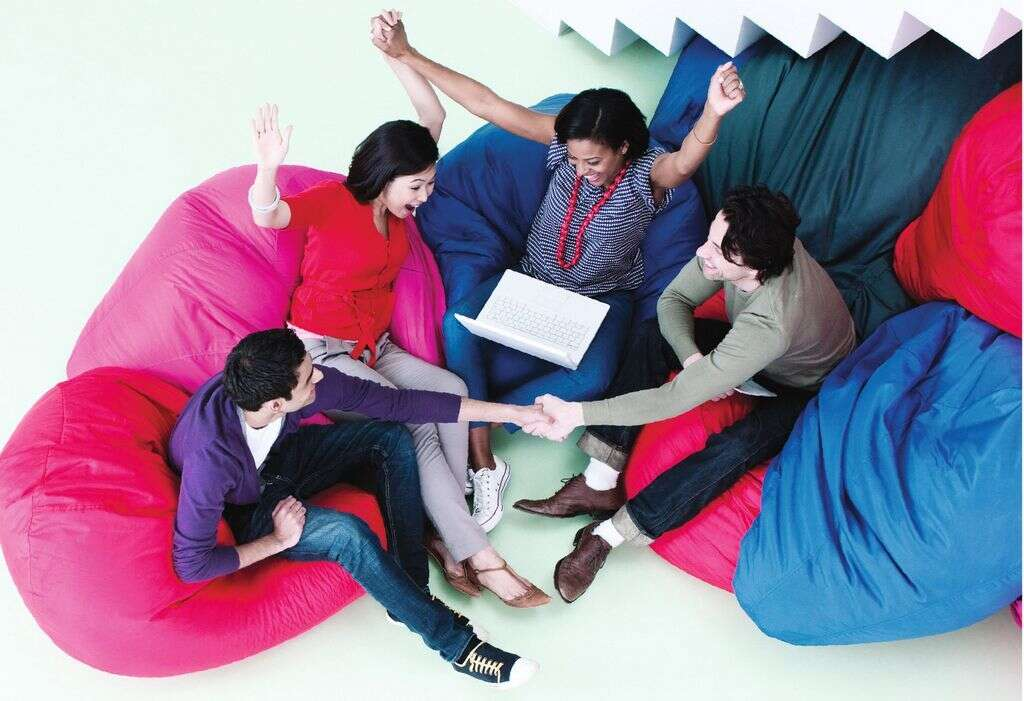 Home, sweet office: Best places to work for in UAE
