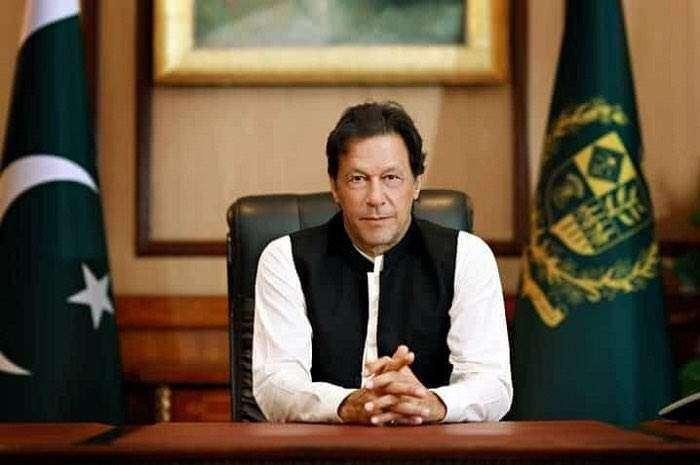 Imran Khan, Pakistan, Independence Day, August 14, Kashmir, Article 370