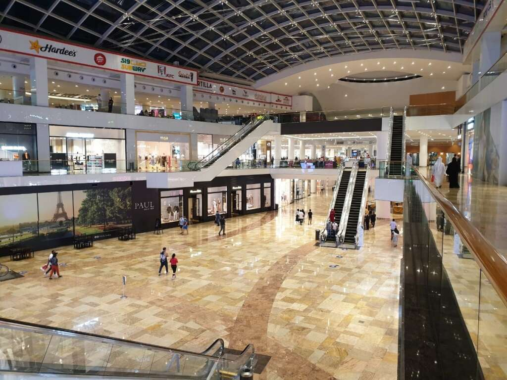 Reopening responsibly, Malls Dubai, committed, safety measures, ahead, full reopening