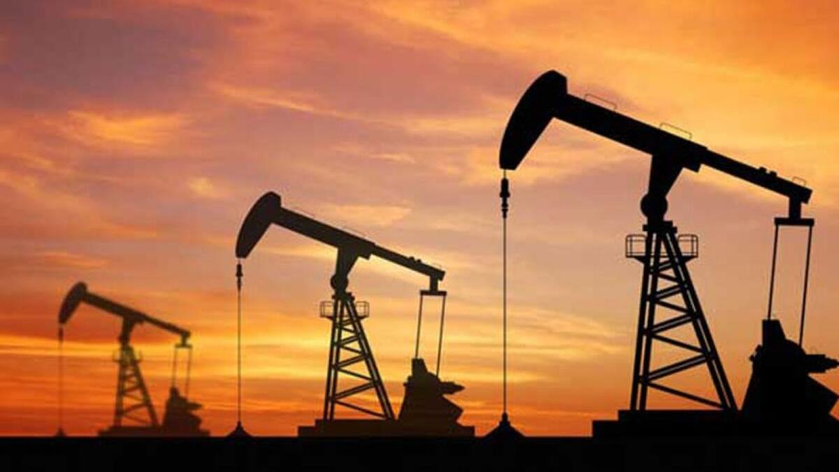 Recently, Opec and non-Opec partners said they would stick to its existing pact for a gradual increase in oil supply.