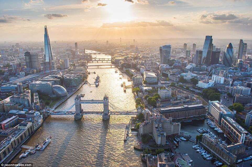 Why London remains a favourite destination for GCC buyers