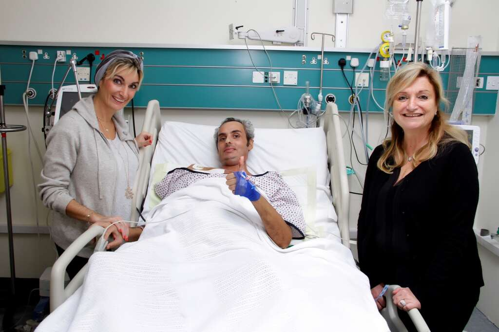 French patient gets new life in Dubai - Khaleej Times