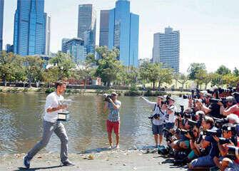 Stanislas Wawrinka insisted he is deserving winner of Australian Open