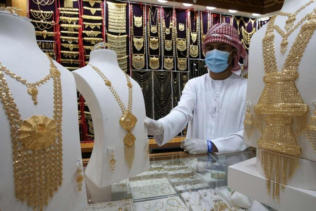 UAE, jewellers, gold, eid, haj
