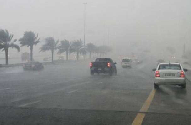Flexible hours for UAE employees during bad weather