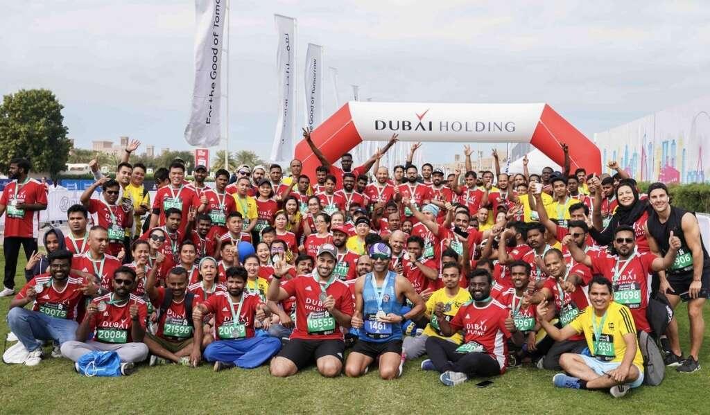 dubai marathon, 2020, dubai marathon, emiratis, participating