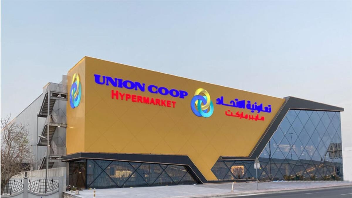 Union Coop allocates Dh3 million on smart promotions