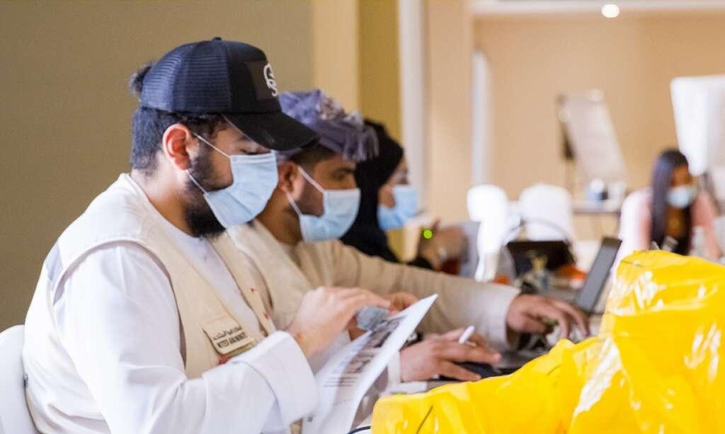 covid-19, coronavirus, mass testing, ras al khaimah, uae, tourism, hotels