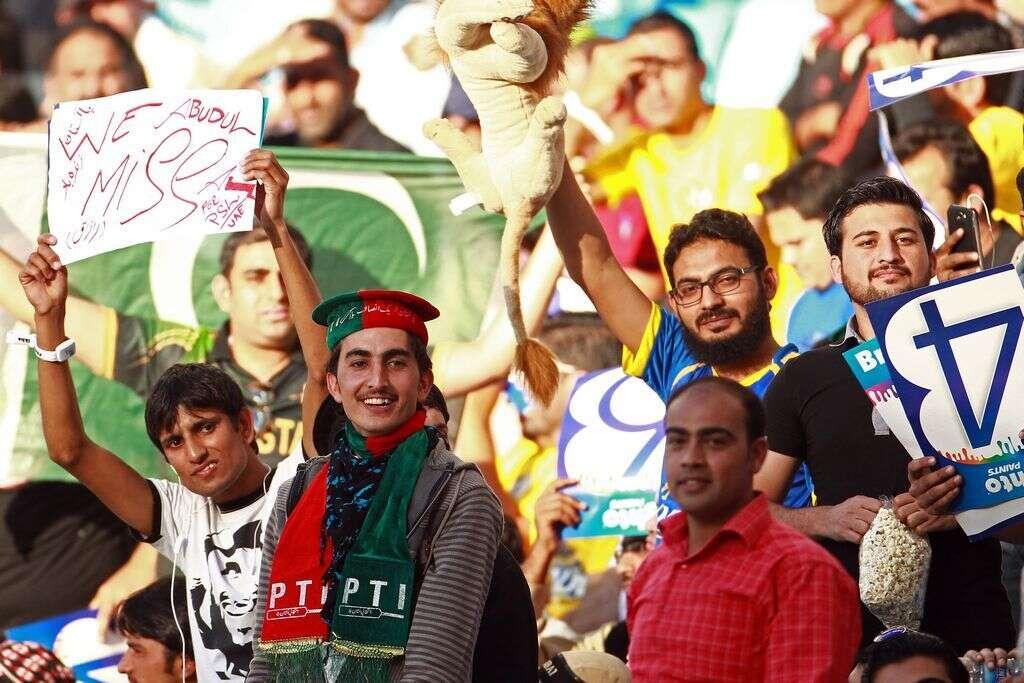 Pakistan Super League: Joyous time for cricket fans