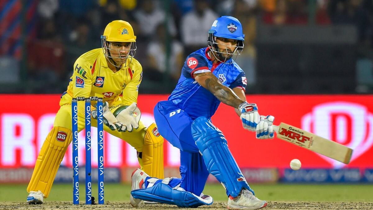 IPL 2021: Meet the top five batsmen of the season