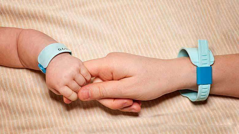 Baby who fell 10 floors in UAE wakes up from coma
