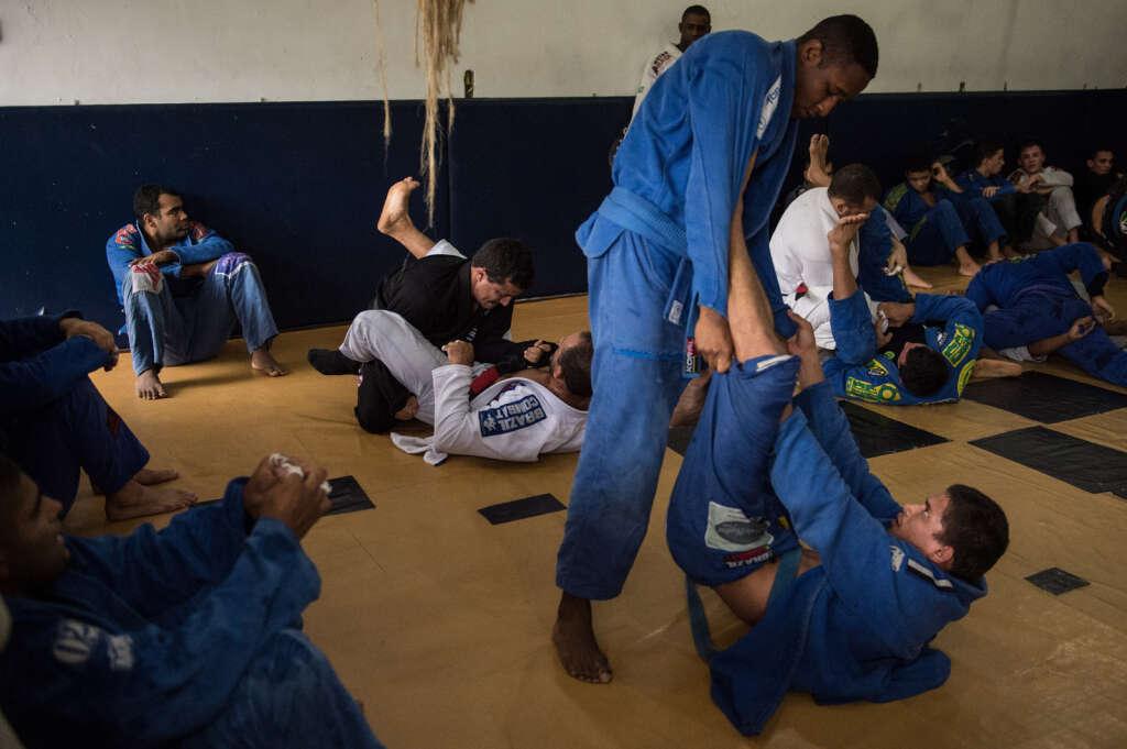 Jiu-jitsu: Grappling for a global stage - News | Khaleej Times