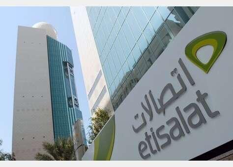 Etisalats 2019 profit up 1% to Dh8.7 billion