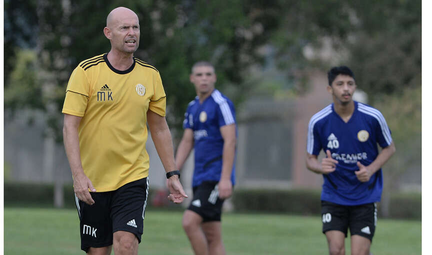 Al Jazira players return to training post Covid-19 break