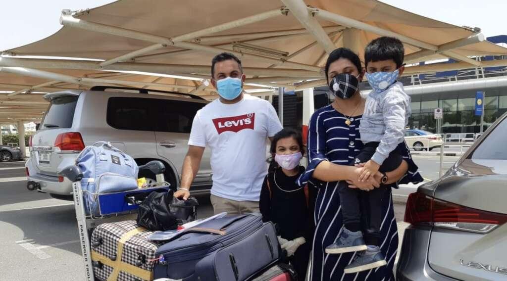 UAE coronavirus, Covid-19, warning, travel, Coronavirus outbreak, tourists, Visa, Flight, Delhi, Kochi, Thiruvananthapuram, lockdown, residents stranded, Pandemic,