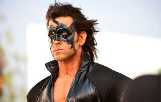 'Krrish 3' gets grand opening across India