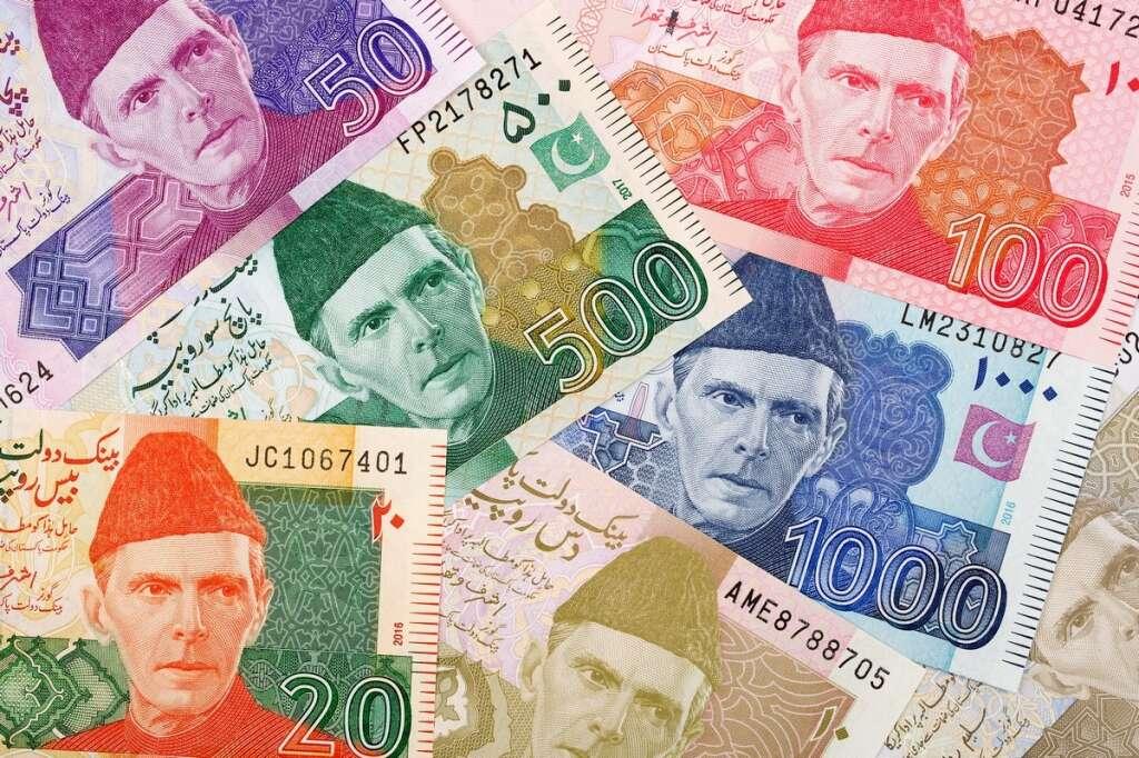 pakistan rupee, US dollar, UAE dirham