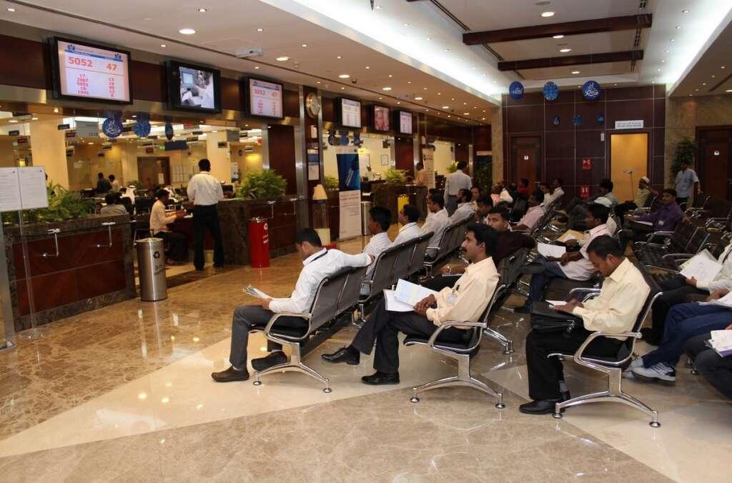 Happier times: Dubai unveils loyalty programme for govt services