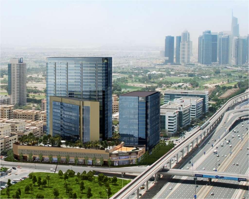 Jumeirah Group to open new Dubai hotel