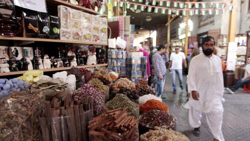 Investors repose confidence in Dubais resilient economy