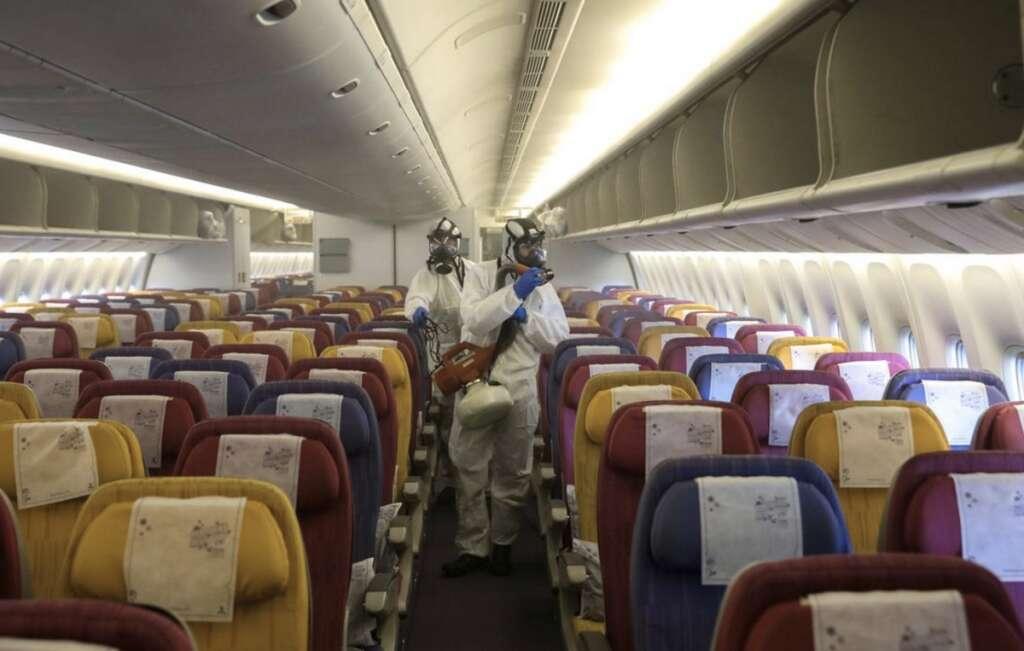 Coronavirus scare, flights, Coronavirus, Wuhan, virus, nCoV, 2019-nCov, China, UAE first case, Coronavirus Dubai, Coronavirus Abu Dhabi, Coronavirus UAE, China, warning, travel, China virus, mers, sars, Wuhan, Coronavirus outbreak, tourists, Visa