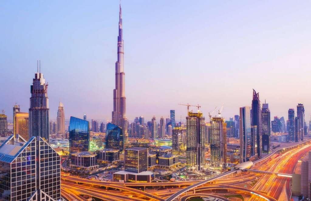 Indians, Brits, Pakistanis top foreign investors in Dubai
