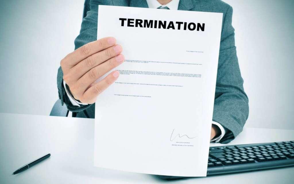 job, uae job, uae law, legal view, lost job, covid-19, coronavirus